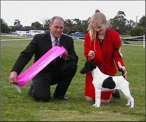 BUNDY