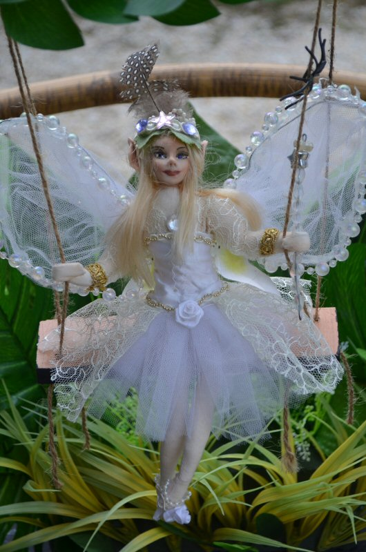 Fairy in a cage movie