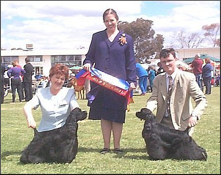 Hogan & Whoopi